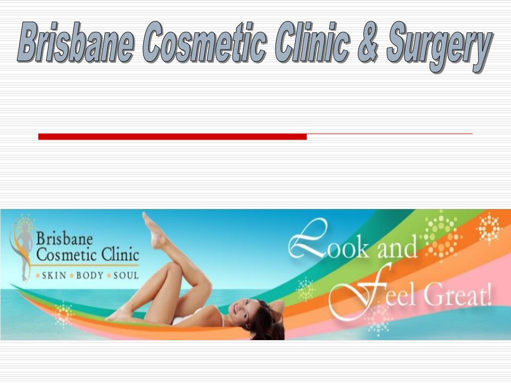Brisbane Cosmetic Clinic & Surgery