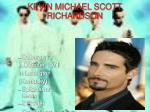 kevin michael scott richardson