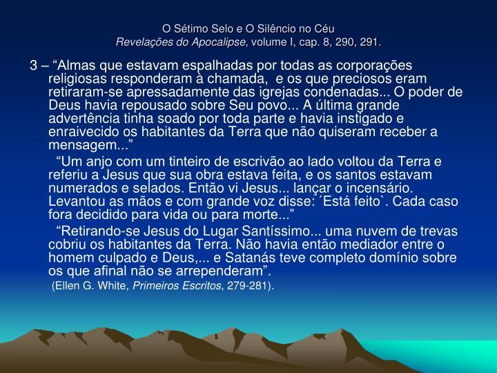 O Sétimo Selo e O Silêncio no Céu                                                                ...