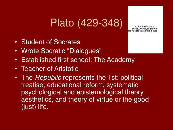 plato definition of virtue The most comprehensive statement of plato's mature philosophical views appears in πολιτεια (the republic), an extended treatment of the most fundamental principles for the conduct of human lifeusing the character socrates as a fictional spokesman, plato considers the nature and value of justice and the other virtues as they appear both in.