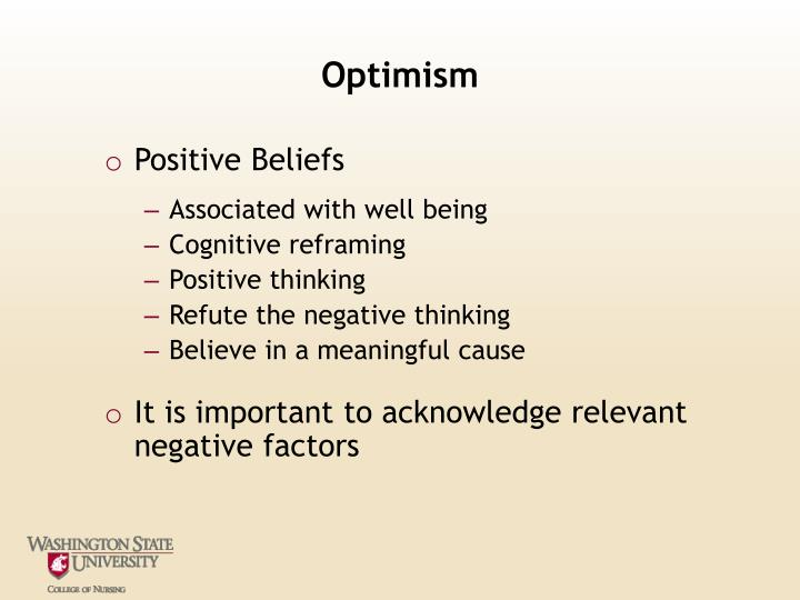 cognitive reframing Cognitive reframing is a psychological tool that helps people change the meaning they ascribe to an event or situation have you ever met with a prospect.
