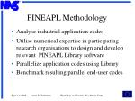 pineapl methodology