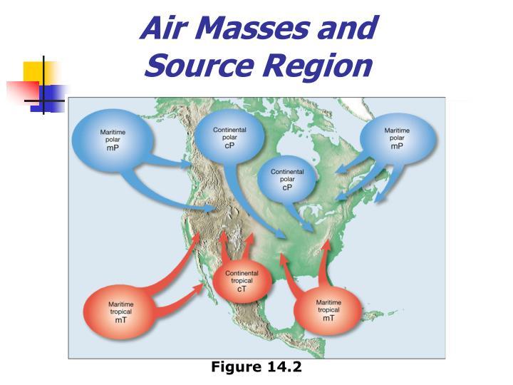 Air Masses and