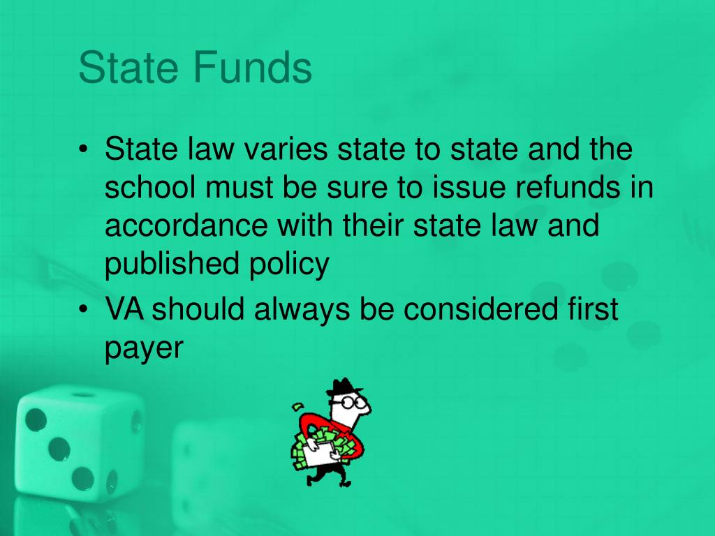State Funds