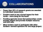 collaborations33