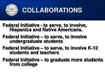 collaborations37
