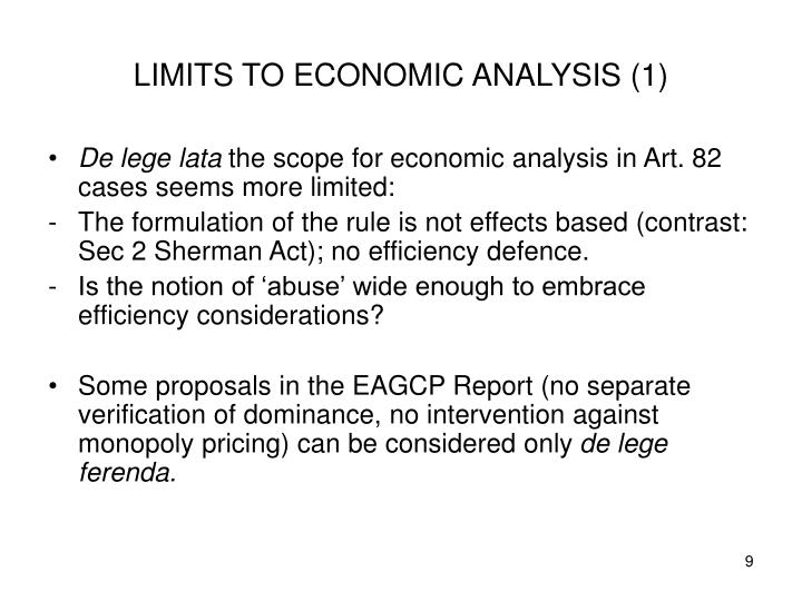 limitation of economics Anyone can learn for free on openlearn but creating an account lets you set up a personal making decisions 33 limitations of the rational-economic.