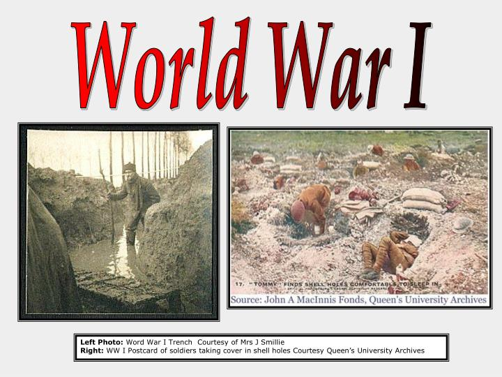 consequences of world war i essay Consequences the results of the great war were almost as numerous as its causes by the end of the world war in 1918, american president woodrow wilson proposed peace and made a statement of war aims in his famous '14 points' 1.