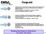 forge mil