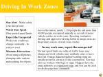 driving in work zones1