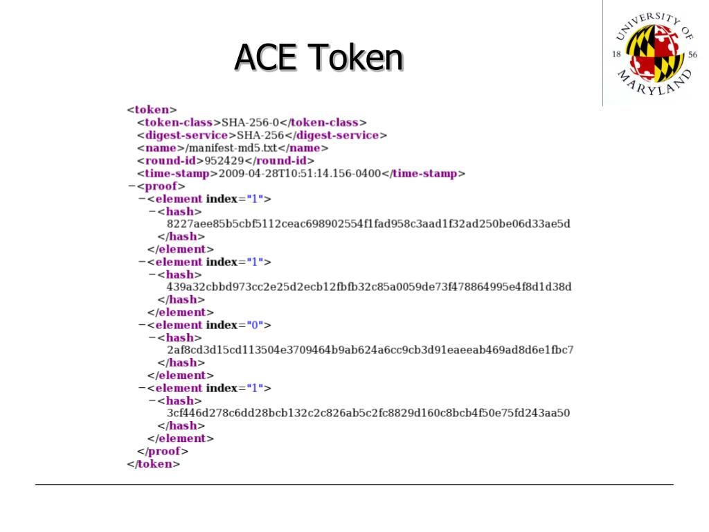 ACE Token