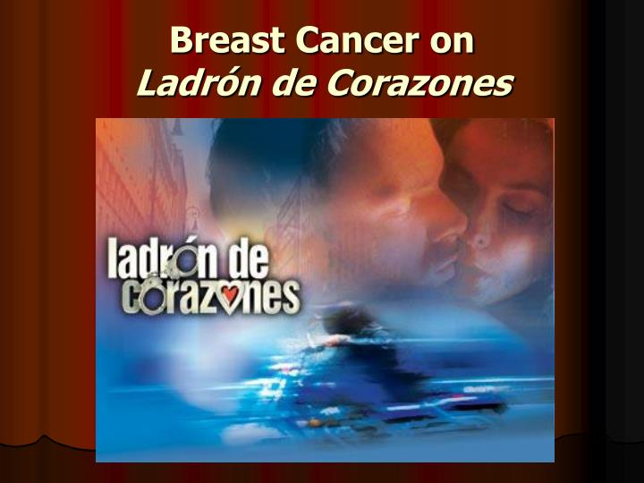 Breast Cancer on