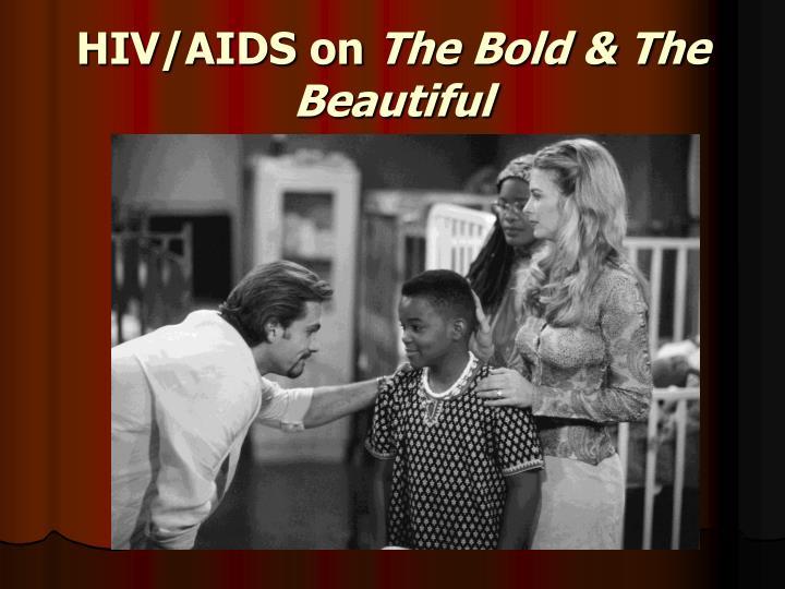 HIV/AIDS on