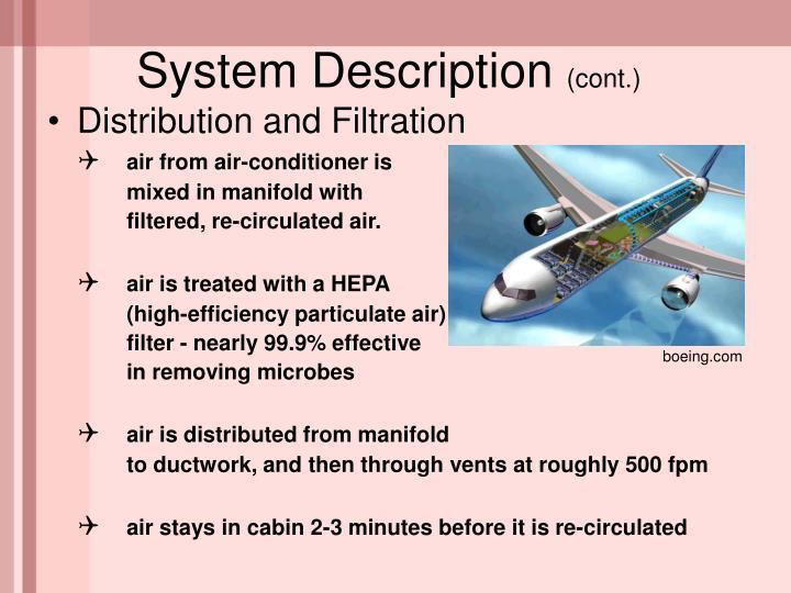 System Description