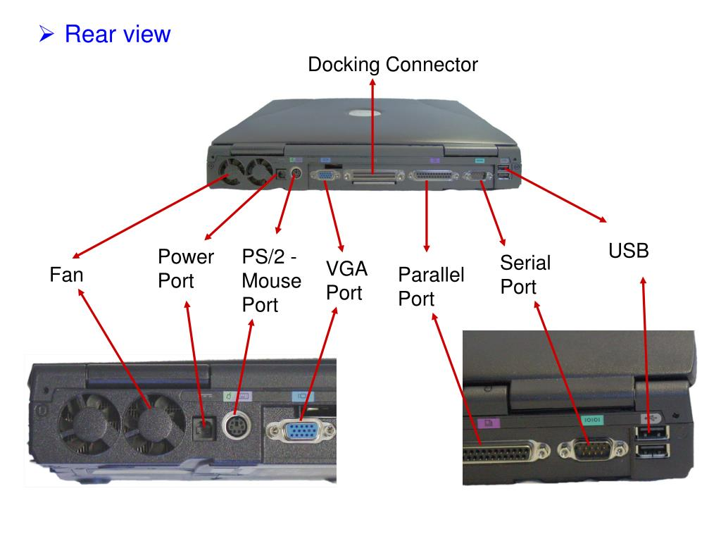 Docking Connector
