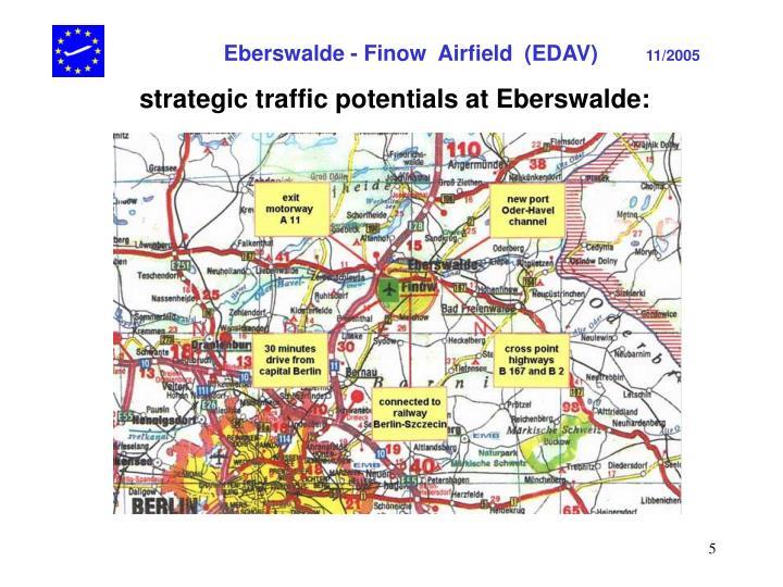 Ppt Eberswalde Finow Airfield Edav 11 2005 Powerpoint