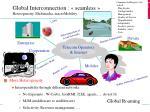global interconnection seamless heterogeneity multimedia macromobility