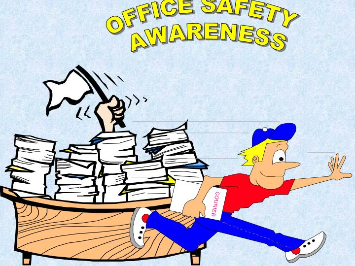 office safety ppt - Parfu kaptanband co