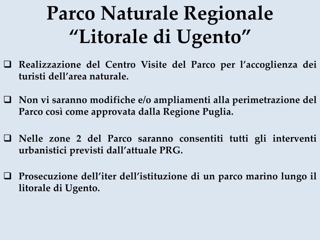 Parco Naturale Regionale