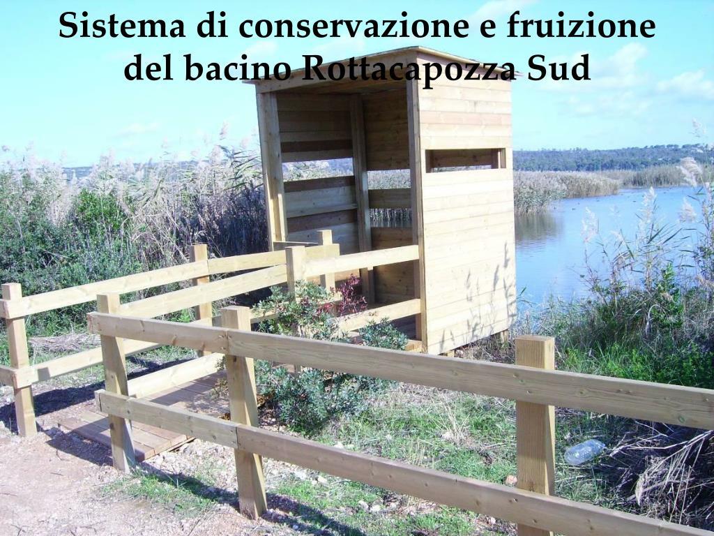Sistema di conservazione e fruizione