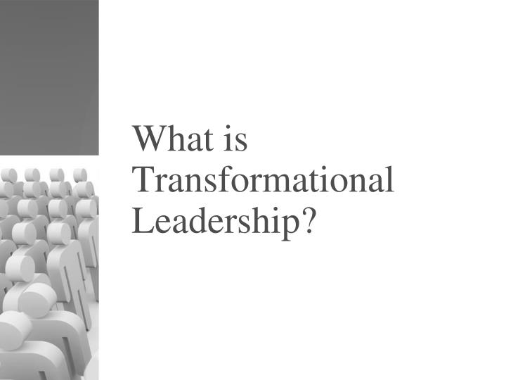 transformational leadership questionnaire tlq An instrument, the transformational leadership questionnaire (tlq-lgv), was developed and piloted on a national sample of 1464 managers working for local government organizations.