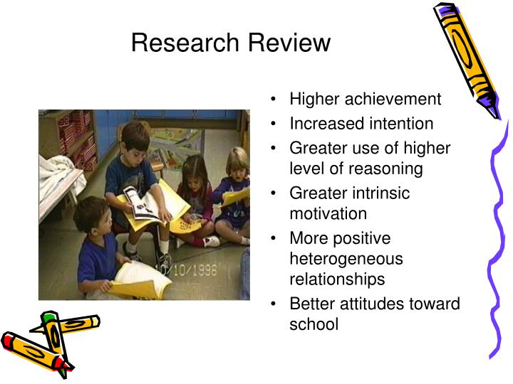 Research review