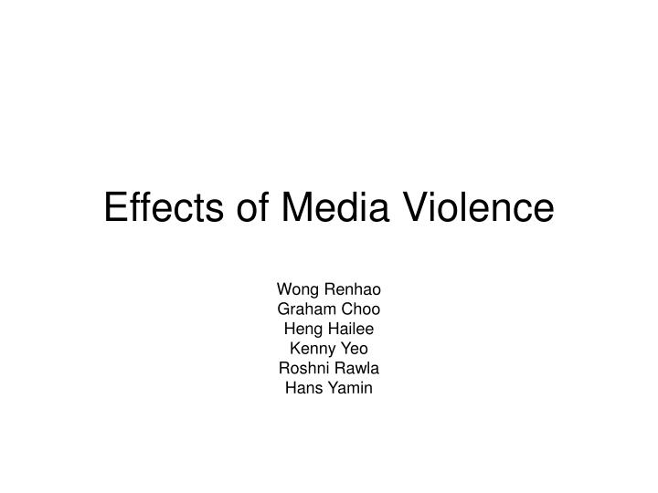 sources of violence and the effect is Empathy is a powerful antidote to violence babies are born with the capacity for empathy however, whether this quality develops or not to become part of their make-up depends on what they learn from observing adult reactions to the pain or suffering of others.