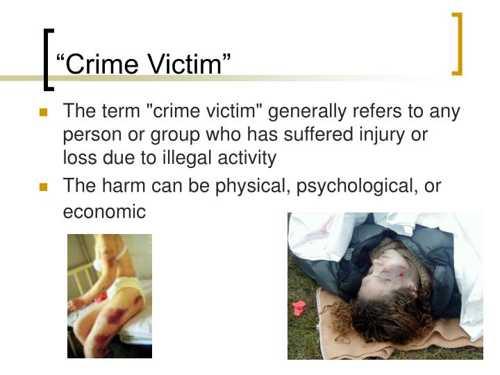 victimization theories Abstract: lifestyle and routine activity theories both view victimization through the lens of the convergence of a motivated offender, an attractive target / victim, and the absence of capable.