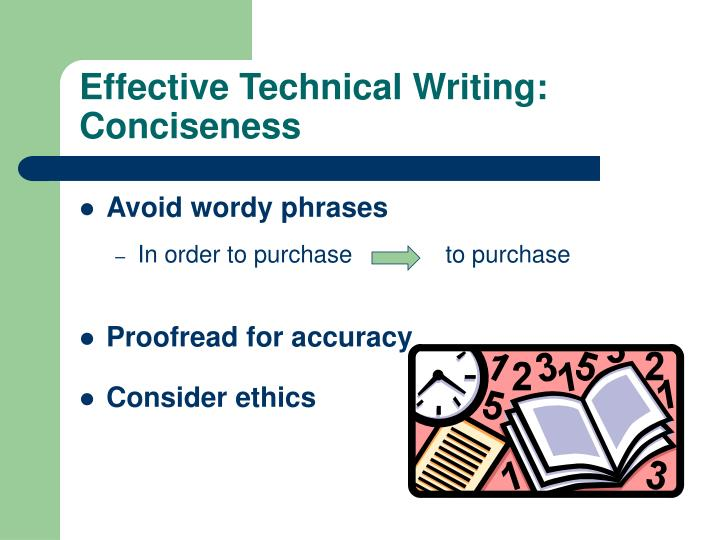 ethics in technical writing Ethics and technical writing the obligation to instruct ethics—or moral philosophy as it is also called—has been the subject of philosophical investigation for.
