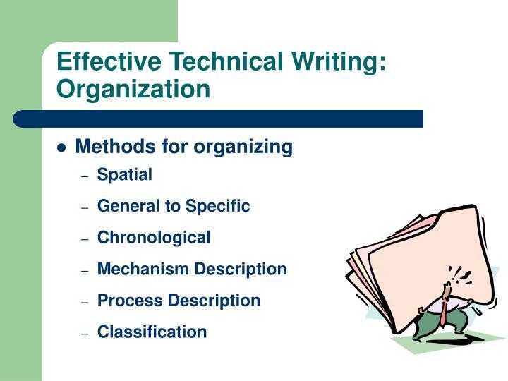 mechanism process description