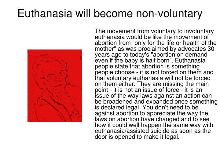 """arguments for and against euthanasia and Is euthanasia justified arguments for and against euthanasia euthanasia stems from an ancient greek word meaning """"good death"""" one definition given for."""