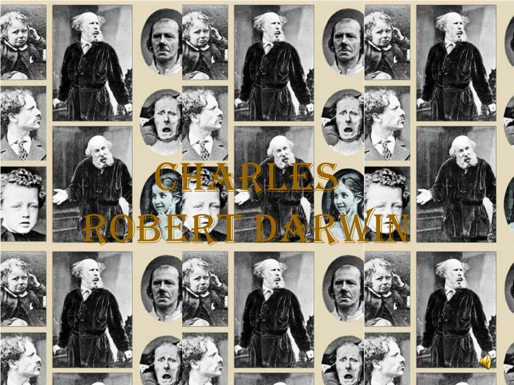 charles robert darwin l.