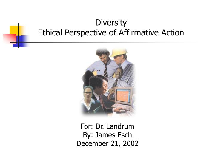 the legal ramifications of affirmative action Affirmative action has origins that back to the 1860s here's a short history of affirmative action and discussion of how it's evolved over time students protest outside the meeting of the university of california's board of regents in favor of affirmative action corbis via getty images / getty images.