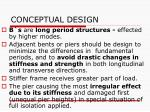 conceptual design2