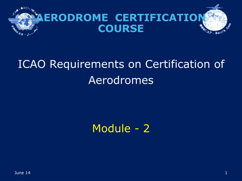 aerodrome data powerpoint presentation - 960×720