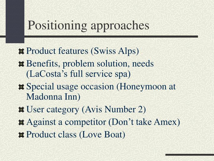 madonna swot analysis Swot analysis of sunsilk is covered on this page along with its segmentation, targeting & positioning (stp) analysis of sunsilk also covers its usp, tagline / slogan.