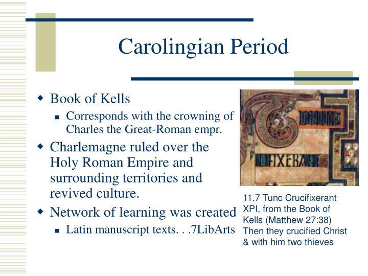 Carolingian Period
