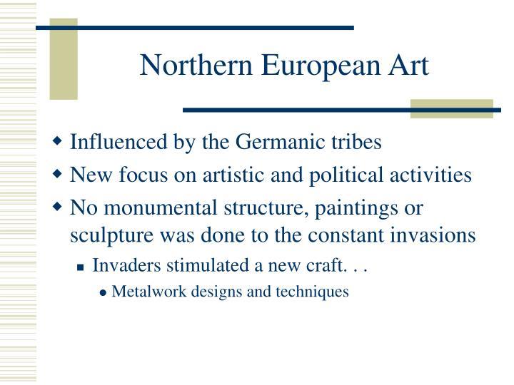 Northern European Art