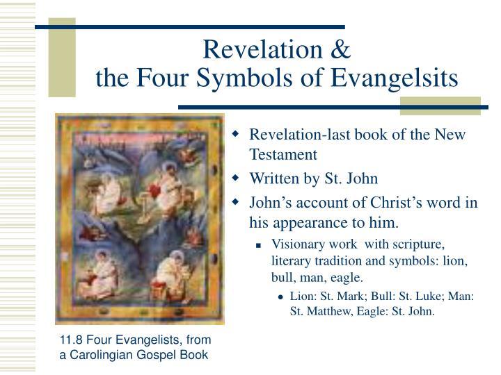Revelation &