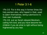 1 peter 3 1 62