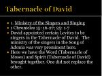 tabernacle of david12