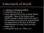 tabernacle of david16