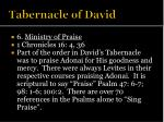tabernacle of david17