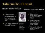 tabernacle of david2