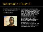 tabernacle of david8
