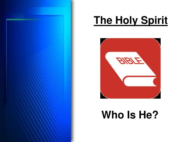 the holy spirit n.