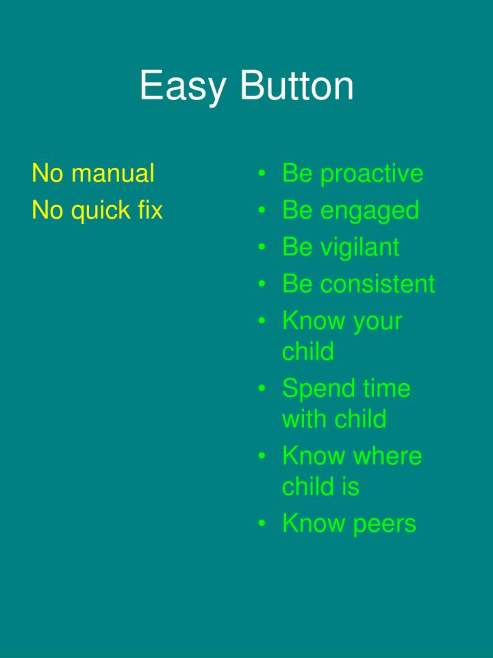 No manual