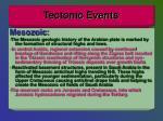 tectonic events3