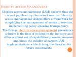 identity access management3