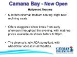 camana bay now open41